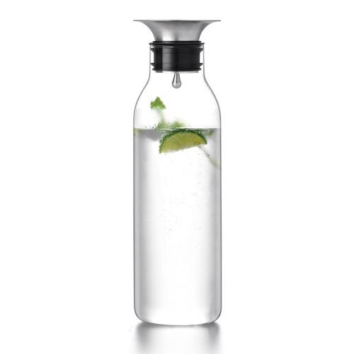 بطری شیشه ای- 900 میلی لیتر