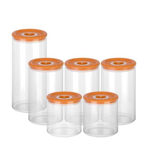 بنتاتی فان گرد نارنجی-سِت 6 تایی