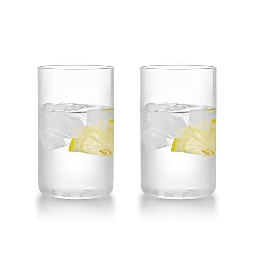 لیوان استوانه ای- ست 2 تایی